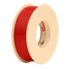 COROPLAST PVC-Isolierband ´´0,15x15mm 10m rot´´
