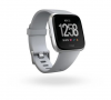 Fitbit Smart Watch Versa grau/silber ´´´´