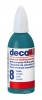 Decotric Abtönkonzentrat ´´20 ml, grün´´