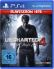 PS-4 Spiel Uncharted 4 A Thief´s End ´´ ´´