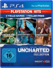 PS-4 Spiel Uncharted Collection ´´ ´´