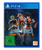 PS-4 Spiel Jump Force ´´ ´´