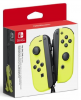 Nintendo Switch Joy - Con ´´2er Set, neon - gelb´´