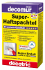 Decotric Super-Haftspachtel Decomur ´´500 g´´