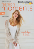 Fashion Moments 035 - Peach Cotton