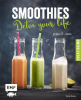Buch ´´Smoothies Detox your life´´