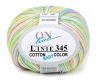 ONline Wolle Line 345 Cotton Baby - Fresh-Mix