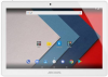 Archos Oxygen 101 Android-Tablet 25.7cm (10.1 Zoll) 64GB GSM/2G, LTE/4G, UMTS/3G, Wi-Fi Grau 1.3GHz