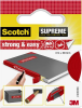 3M Strong & Easy 4105R38 Gewebeklebeband Scotch® Rot (L x B) 3m x 38mm 1 Rolle(n)
