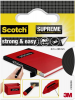 3M Strong & Easy 4105B38 Gewebeklebeband Scotch® Schwarz (L x B) 3m x 38mm 1 Rolle(n)