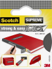 3M Strong & Easy 4105S38 Gewebeklebeband Scotch® Silber (L x B) 3m x 38mm 1 Rolle(n)