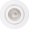 TLT International Opia LT1145030 LED-Einbauleuchte 3er Set EEK: LED (A++ - E) 12W Warm-Weiß Weiß