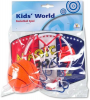 Toy Fun Mini Basketball-Spiel 73201225