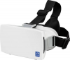 VR-WoW! 3D VR Headset Weiß Virtual Reality Brille