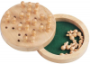 Natural Games Solitaire Holz 12cm