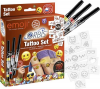 Orbis Emoji Tattoo Set 30309