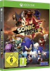 Sonic Forces Xbox One USK: 6