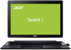 Acer SWITCH 3 SW312-31-P4UV inkl. Active Pen Windows®-Tablet / 2-in-1 31cm (12.2 Zoll) 64GB Schwarz