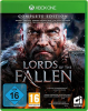 Lords of the Fallen Complete Edition Xbox One USK: 16