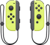 Nintendo Joy-Con 2er-Set Gamepad Switch Neon-Gelb