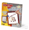 Creative Set, Small Pet - Mouse