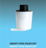 Gravity Feed Cup