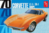 1970er Chevy Corvette Coupe