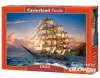 Sailing at Sunset - Puzzle - 1500 Teile
