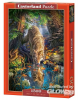 Wolf in the Wild - Puzzle - 1500 Teile