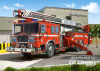 Fire Engine,Puzzle 260 Teile