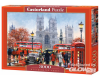 Westminster Abbey, Puzzle - 3000 Teile