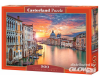 Venice at Sunset - Puzzle - 500 Teile