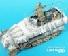 Sd.Kfz. 251/3 Ausf.C Command. Veh./2 Fig