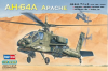 Hughes AH-64A Apache Attack Helicopter