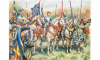 French Warriors (100 Years War)