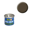 Nato-Oliv (matt) - Email Color - 14ml