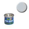 Aluminium (metallic) - Email Color - 14ml
