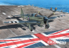 Fairey Firefly FR Mk.I The Initial British