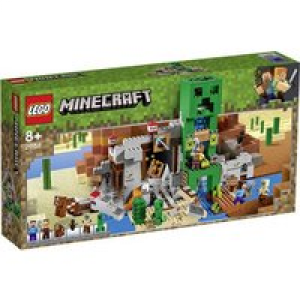 21155 LEGO® MINECRAFT Die Creeper™ Mine