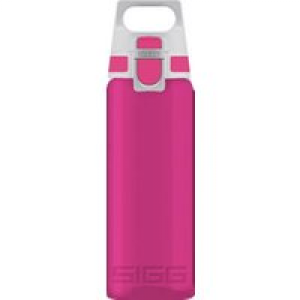 SIGG Total Color Berry Trinkflasche Pink 600ml