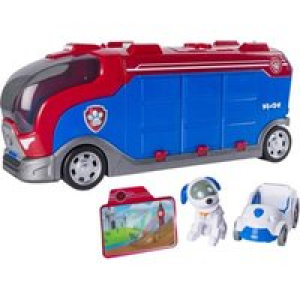 Spin Master PAW Mission Cruiser 6035961