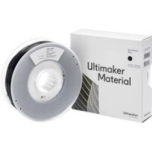 Ultimaker Filament PA (Polyamid) 2.85mm Schwarz 750g