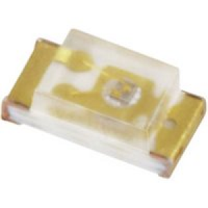 Everlight Opto 19-213SYGC/S530-E1/TR8 SMD-LED 0603 Grün, Gelb 16 mcd 120° 20mA 2V Tape cut