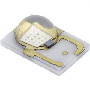 Luxeon Lumileds HighPower-LED Rot 75lm 125° 2.9V 700mA LXML-PD01-0040