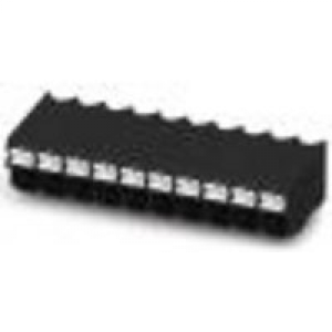Phoenix Contact SPT-SMD 1,5/ 8-H-3,5 R72 SMD-Leiterplattenklemme 1.50mm² Polzahl 8 300St.