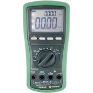 GreenLee DM-810A Hand-Multimeter digital CAT IV 1000V Anzeige (Counts): 10000