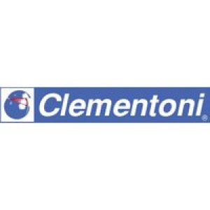 Clementoni Action & Reaction - Looping 19115 Konstruktions-Set
