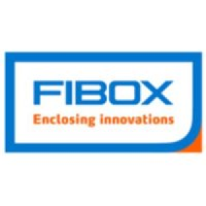 Fibox MRS 28084 SET Gewindebuchse Messing 1St.