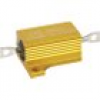 ATE Electronics RB10/1-33R-J Hochlast-Widerstand 33Ω axial bedrahtet 12W 5% 120St.