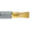 Bosch Accessories Schlitz-Bit 5.5mm extra hart C 6.3 3St.